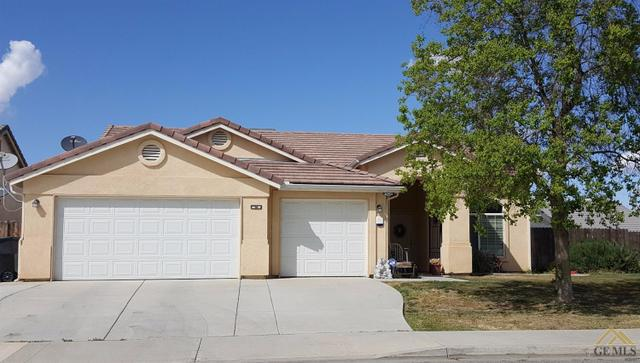 5630 Olympic Court Ct, Wasco, CA 93280