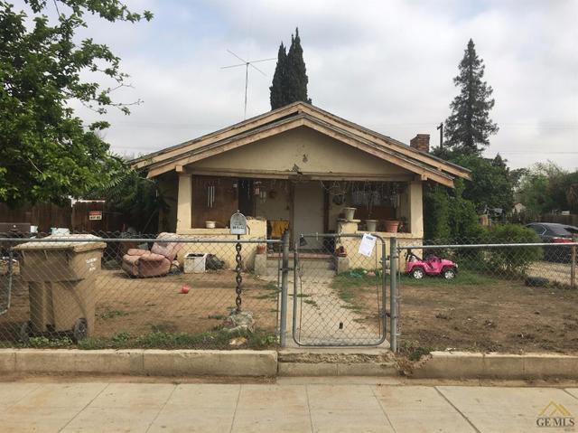 216 Washington Ave, Bakersfield, CA 93308