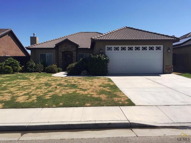 423 Grace Ct, Shafter, CA 93263