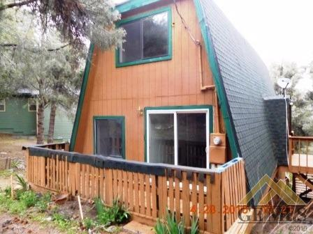 14700 Tumbleweed Place, Frazier Park, CA 93225