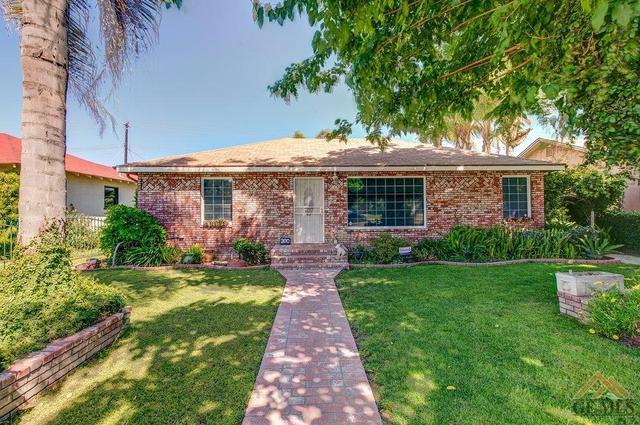200 Cypress St, Bakersfield, CA 93304