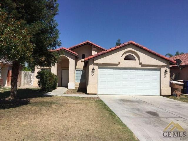 6300 Trinidad Ave, Bakersfield, CA 93313