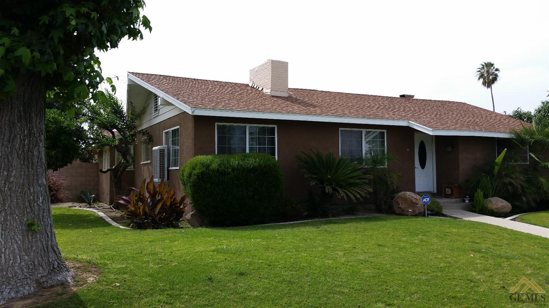 1301 Rounds Street, Delano, CA 93215