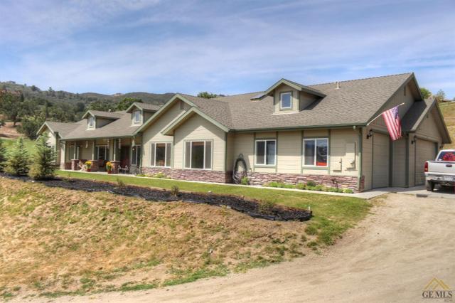 23081 Dart Dr, Tehachapi, CA 93561