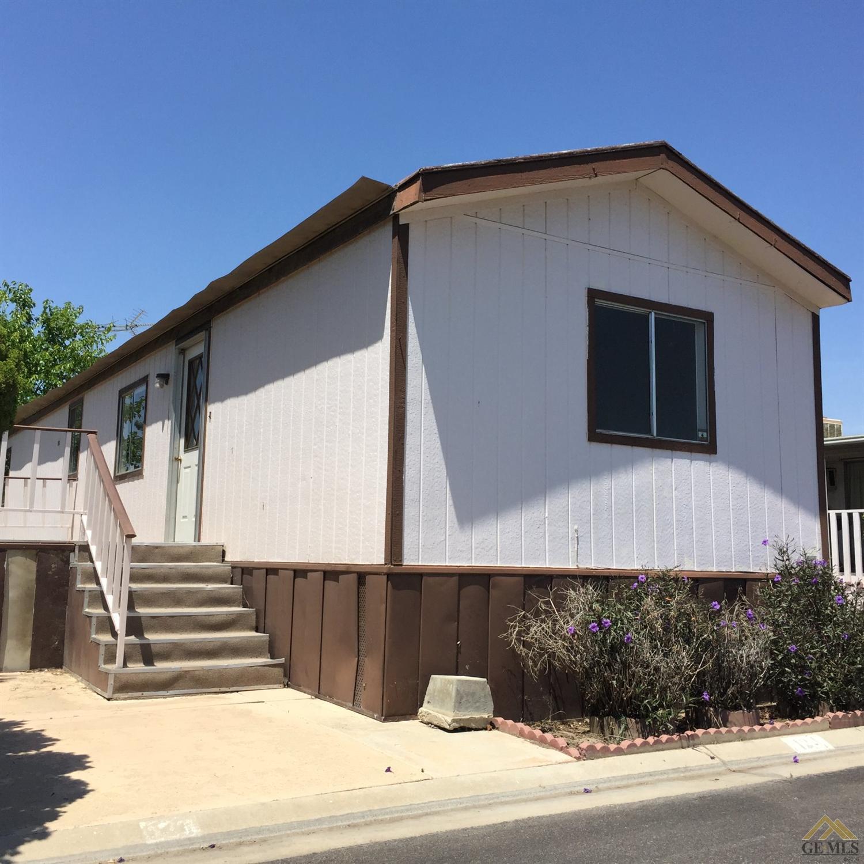 4401 Hughes Lane #124, Bakersfield, CA 93304