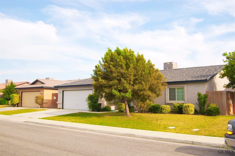 5103 Tierra Abierta Drive, Bakersfield, CA 93307