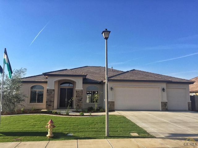 14628 Evadell Ct, Bakersfield, CA 93314