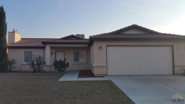 5311 Tierra Abierta Dr, Bakersfield, CA 93307