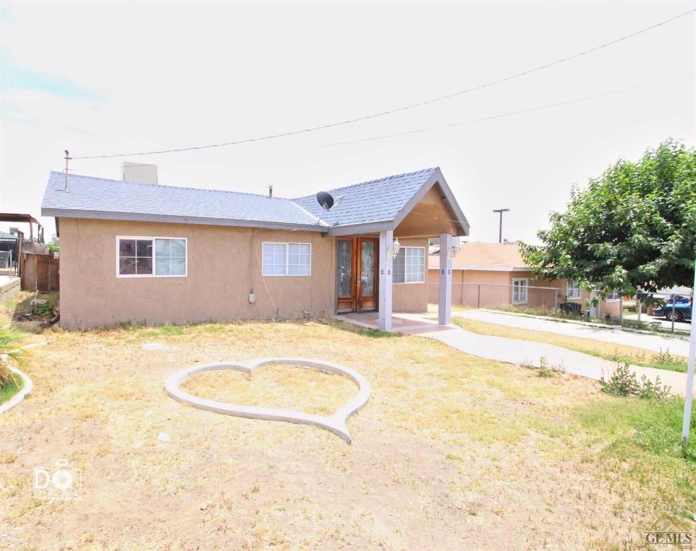 1315 El Serento Drive, Bakersfield, CA 93306