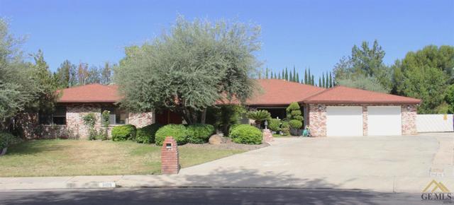 1105 Calle Extrano, Bakersfield, CA 93309