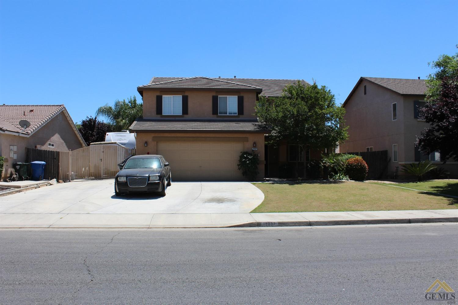 12307 Great Country Drive, Bakersfield, CA 93312