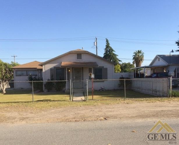 701 Lincoln Ave, Bakersfield, CA 93308