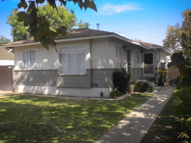 126 Oregon St, Bakersfield, CA 93305