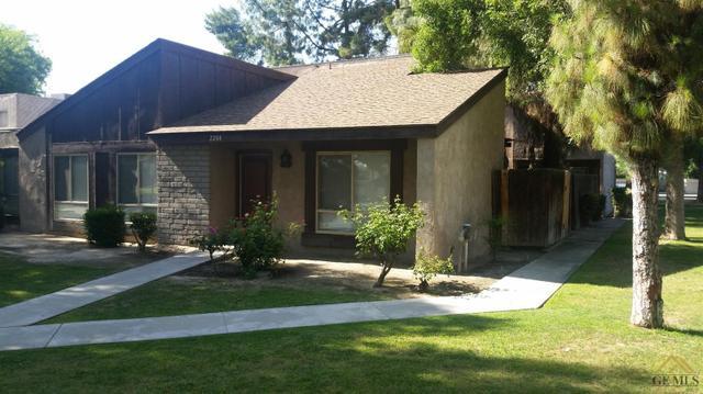 2200 Cedro Ct #B, Bakersfield, CA 93309