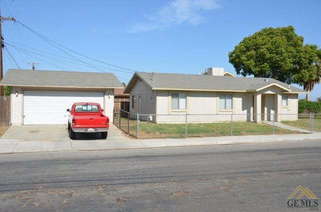 200 E Roberts Ln, Bakersfield, CA 93308