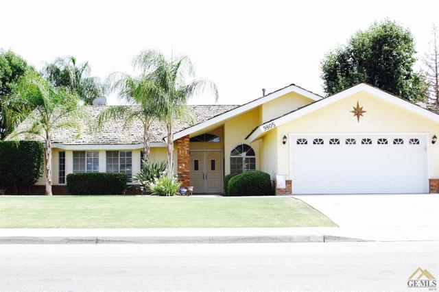 9805 Laurie Ave, Bakersfield, CA 93312