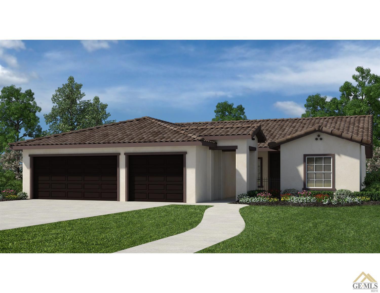 15103 Cotton Blossom Avenue, Bakersfield, CA 93314