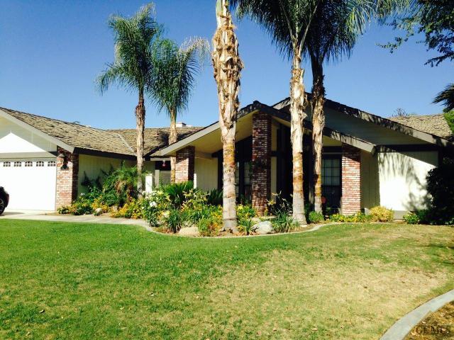 605 Marylhurst St, Bakersfield, CA 93314