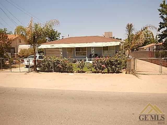116 E Belle Ter, Bakersfield, CA 93307