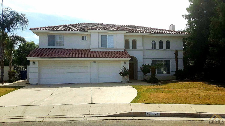 1521 Parkpath Way, Bakersfield, CA 93311