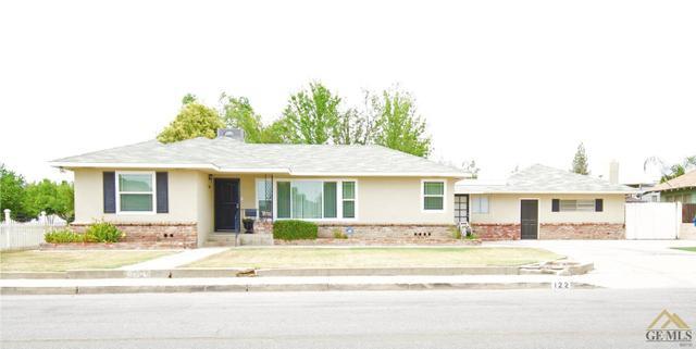 122 Douglas St, Bakersfield, CA 93308