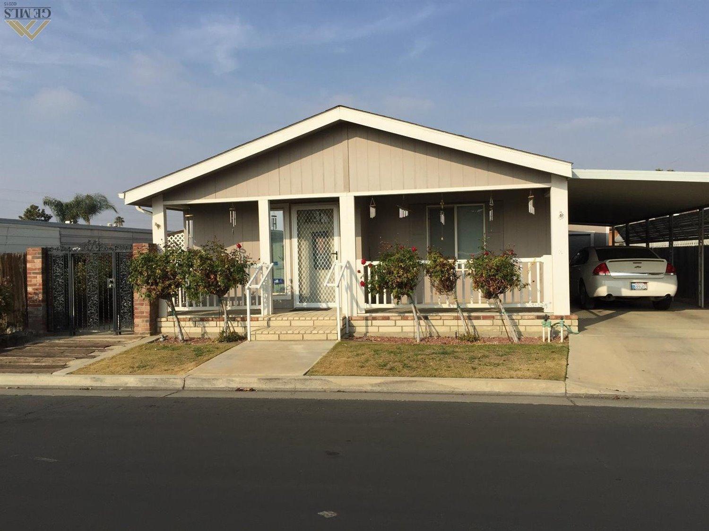 704 45th St, Bakersfield, CA 93301