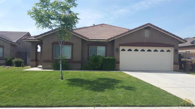 3601 Rio Grande Ln, Bakersfield, CA 93313
