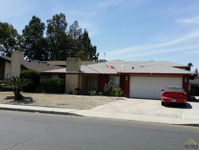4417 Parkwood Ct, Bakersfield, CA 93309