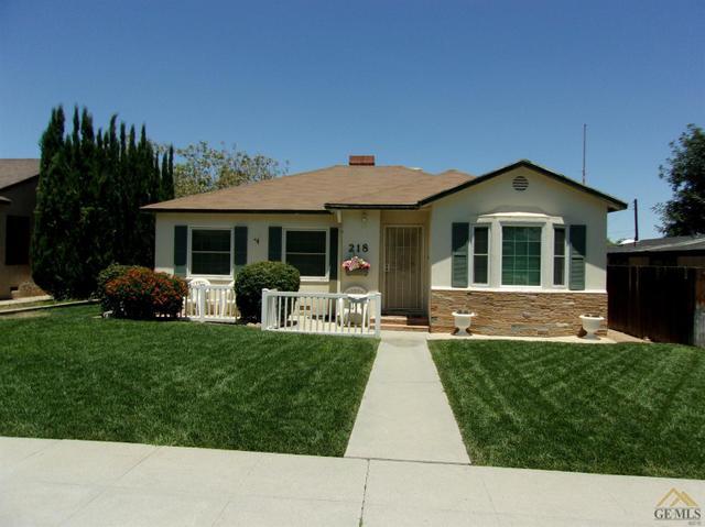 218 E San Emidio St, Taft, CA 93268