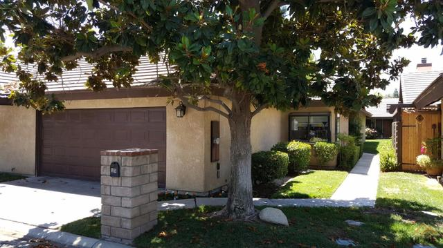 2323 Easthills Dr #35, Bakersfield, CA 93306
