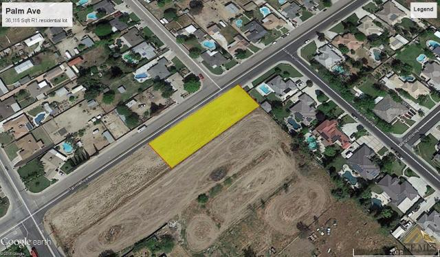 0 Palm Ave, Wasco, CA 93280