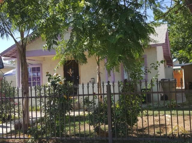 212 Hughes Ave, Bakersfield, CA 93308