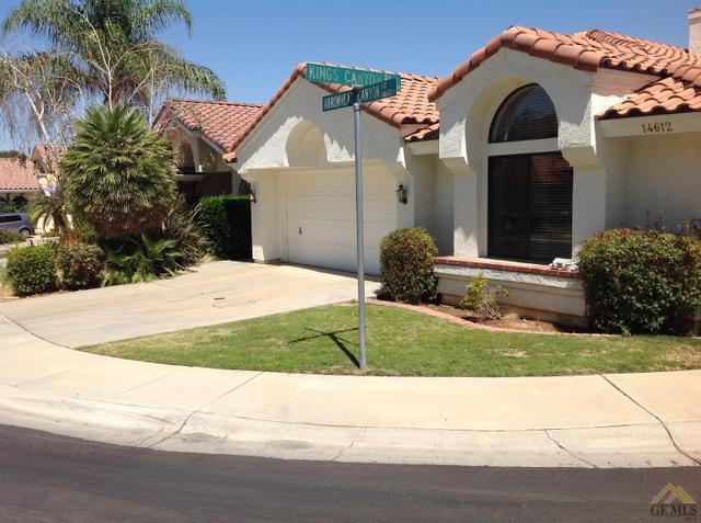 14612 Arrowhead Canyon Rd, Bakersfield, CA 93306