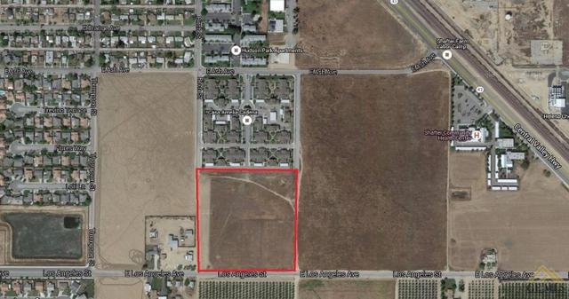 0 Los Angeles St, Shafter, CA 93263