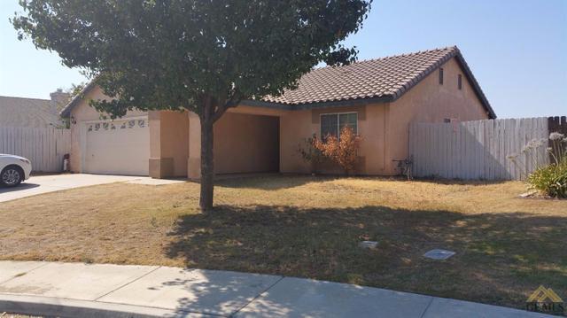 1018 Berryessa Ct, Bakersfield, CA 93307