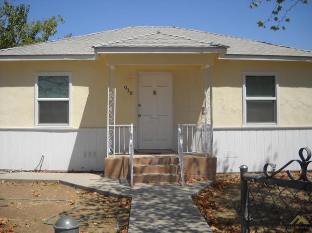 918 Woodrow Ave, Bakersfield, CA 93308