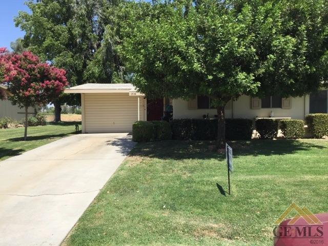 1016 River Oaks Dr, Bakersfield, CA 93309
