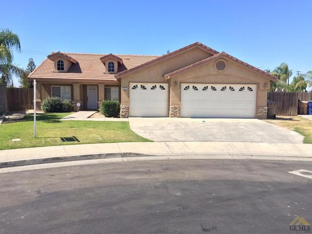 3201 Agnew Meadows Dr, Bakersfield, CA 93313
