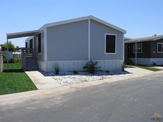 6601 Eucalyptus Dr #122, Bakersfield, CA 93306