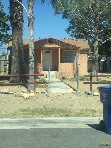 2321 Berger St, Bakersfield, CA 93305