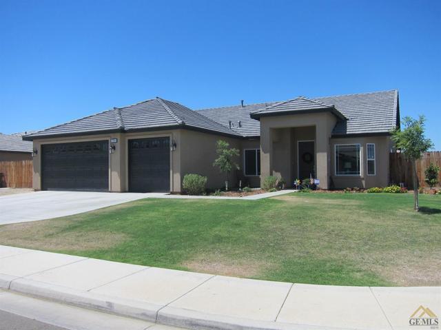704 Promenade Ct, Shafter, CA 93263