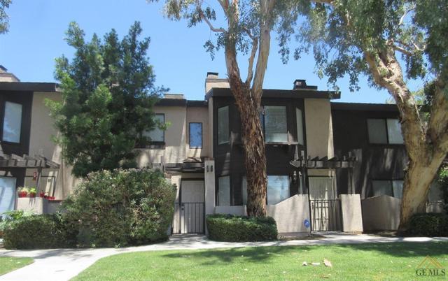 7800 Westfield Rd #62, Bakersfield, CA 93309
