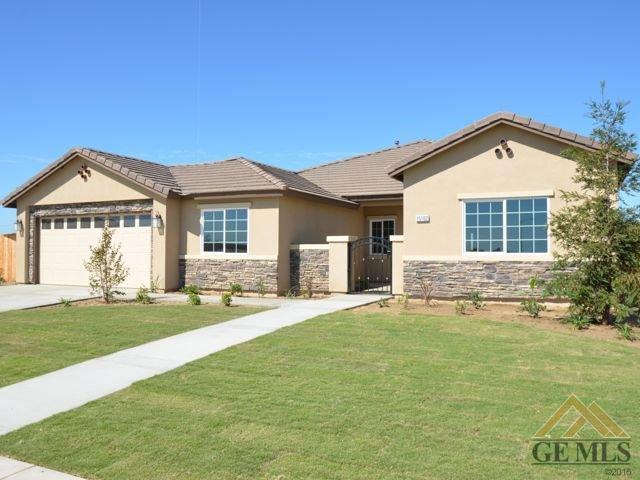 15102 Cotton Blossom Avenue, Bakersfield, CA 93314