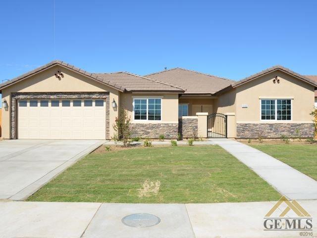 15102 Cotton Blossom Ave, Bakersfield, CA 93314