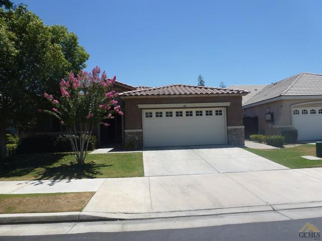 420 Hollyhill Dr, Bakersfield, CA 93312