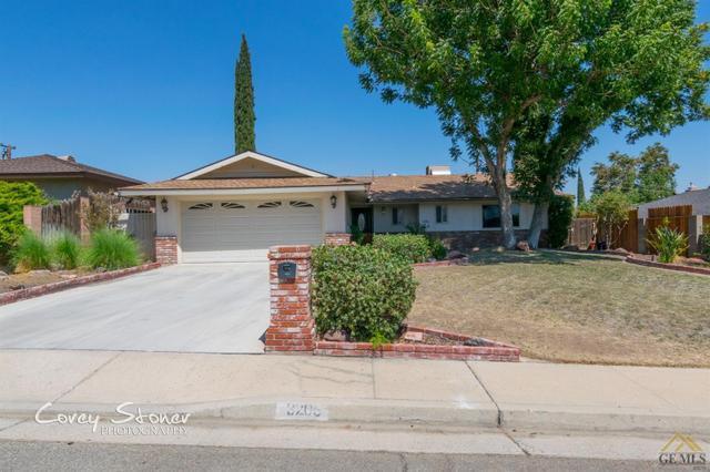 3205 Pesante Rd, Bakersfield, CA 93306