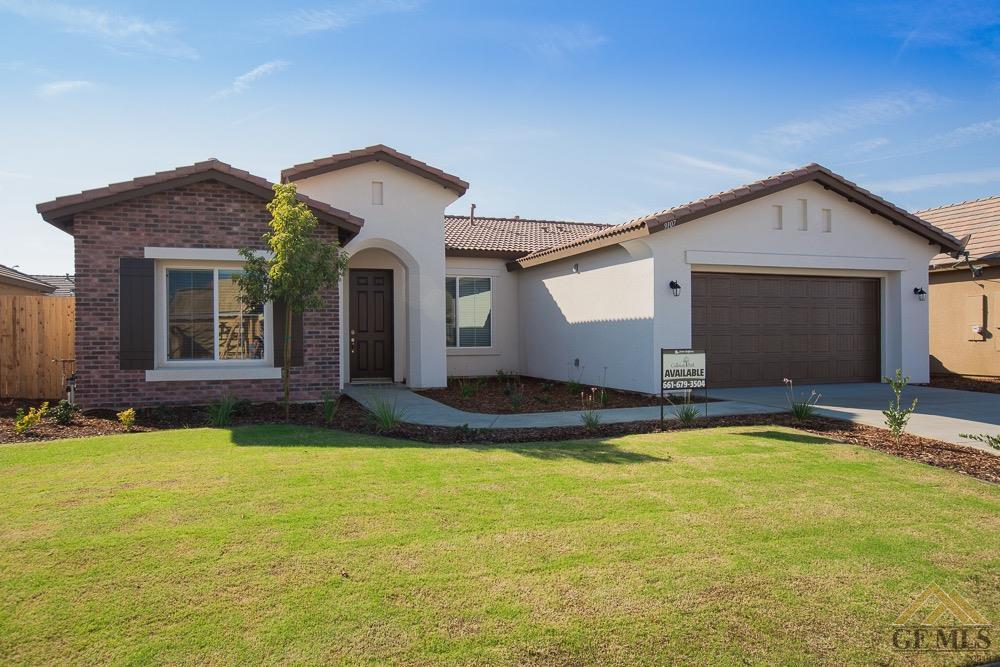 9107 Ribston Avenue, Bakersfield, CA 93312