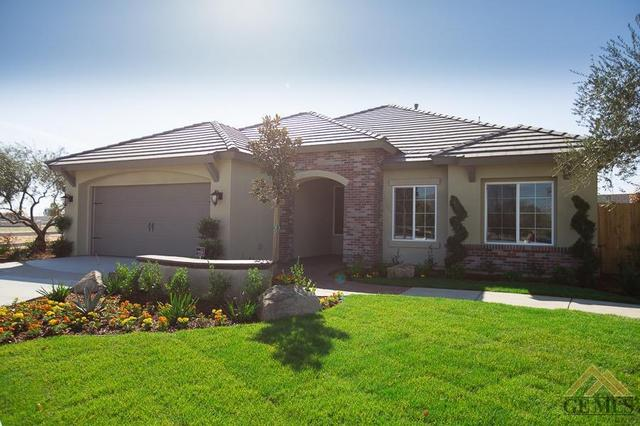 9201 Ribston Ave, Bakersfield, CA 93312