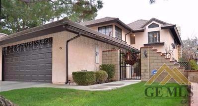 2323 E Hills Dr #45, Bakersfield, CA 93306