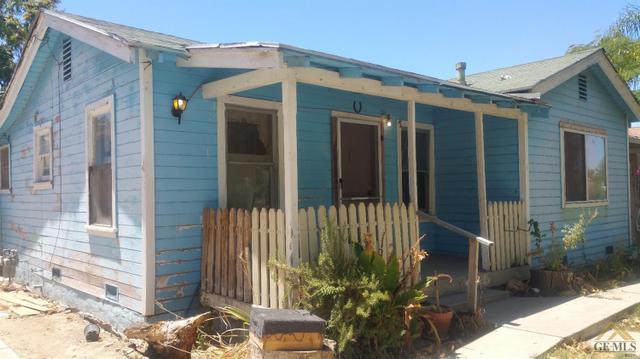 705 Jeffrey St, Bakersfield, CA 93305